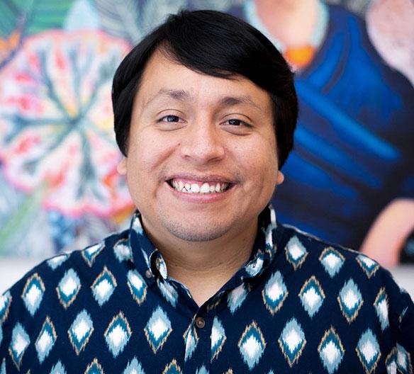 Luis Cornejo