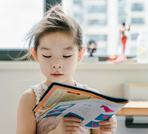 5 Children's Books on Immigration