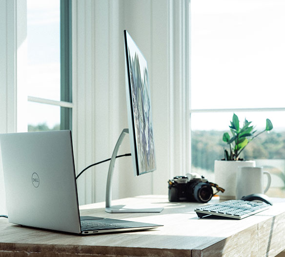 5 essentials for a home office where you can get work done