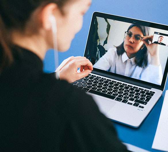 Immigration Evaluations via Teletherapy