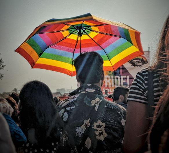 LGBTQ+ asylum seekers and their mental health